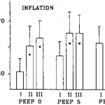 Effects of PEEP on Respiratory Mechanics after Open Heart Surgery (10)